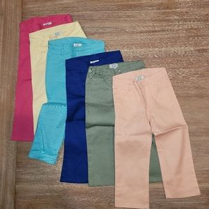 I pair of C de C girls pants! New without tags